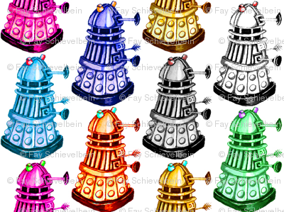 Colored_Daleks