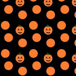 Pumkin Dots