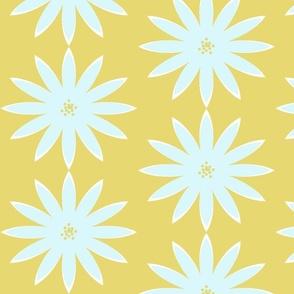 Dahlia- Citrus