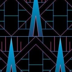 Deco Neon