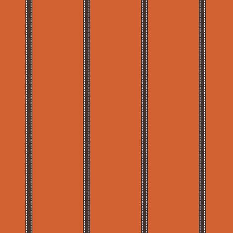Brown pin