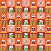 owls 7