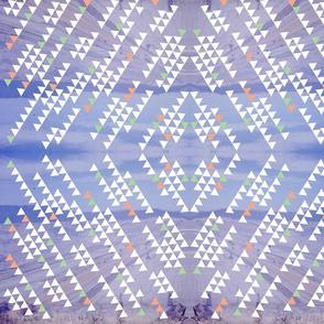 Landscape Triangles