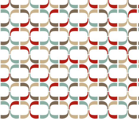 flight fabric by einekleinedesignstudio on Spoonflower - custom fabric