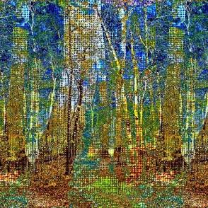linen forest