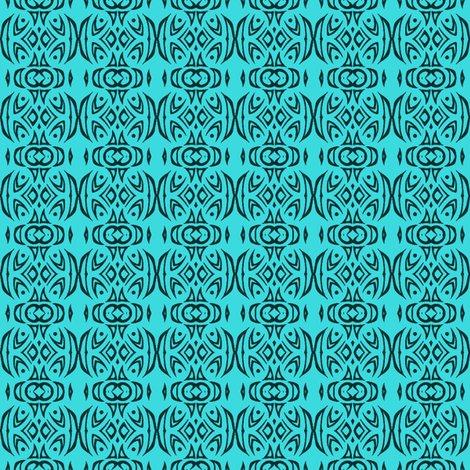 Rturquoise_tribal_stripes_ed_shop_preview