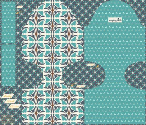 BABY_DOLL_CARRIER fabric by natasha_k_ on Spoonflower - custom fabric
