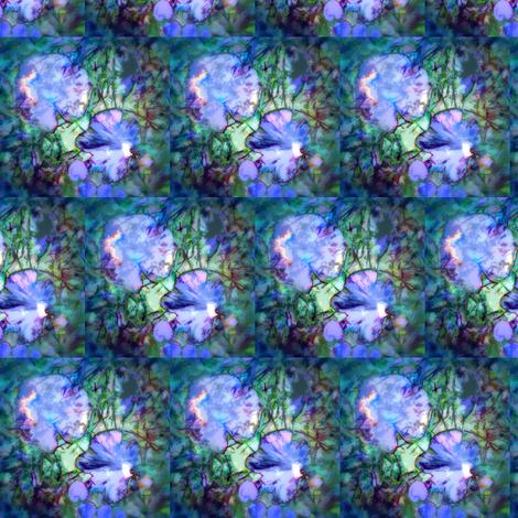 Petite Fungi Blocks - Lake