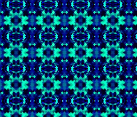 Submerged Kaleidoscope