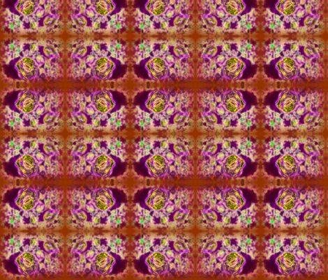 """Abstract Wood """"Plaid"""" - Groovy fabric by tequila_diamonds on Spoonflower - custom fabric"""