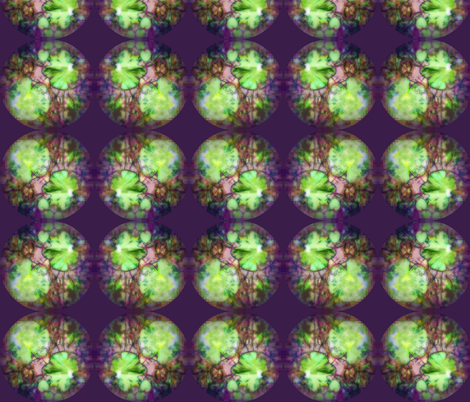 Fungi Spots L - Ultraviolet