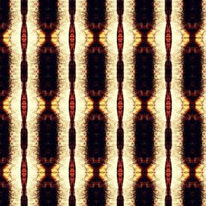 Mossy stripe - Char