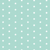 Mini Stars in Mint
