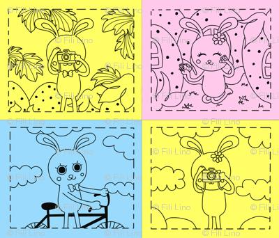 Rabbit Trip