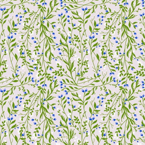 Rrrrrtangled_emerald_vine_blue_blossom_shop_preview