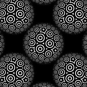 Circle Limit Optical Illusion