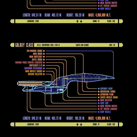 TNG1 fabric by knitmileofdoom on Spoonflower - custom fabric