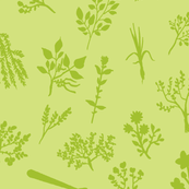 Grow Great Grub - Green