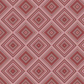 diagonal stripe_carlos_ claret, white, pink