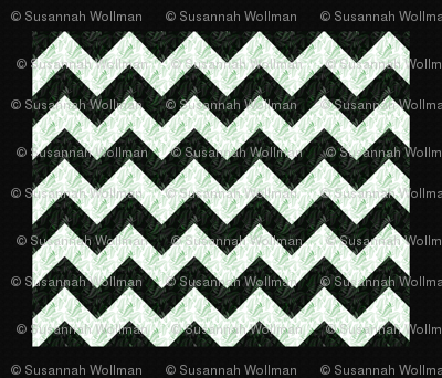 ferns_chevron_quilt
