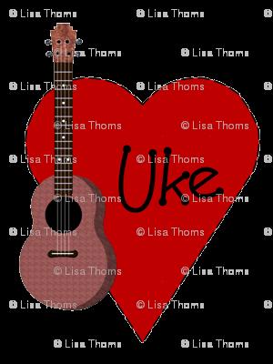 I ♥ Uke
