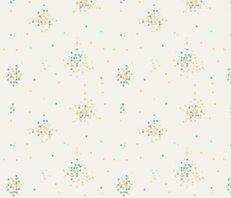 Pixel Burst - Lagoon
