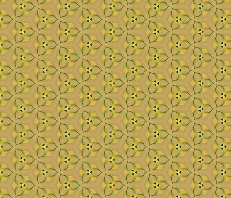 Vines 02 fabric by kstarbuck on Spoonflower - custom fabric