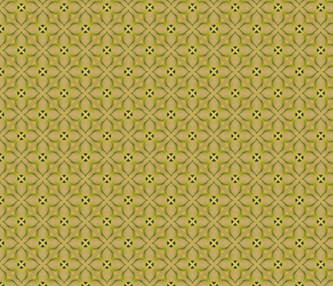 Vines 06 fabric by kstarbuck on Spoonflower - custom fabric