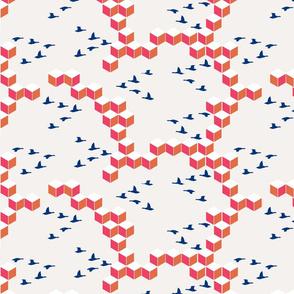 Cubic migration - large