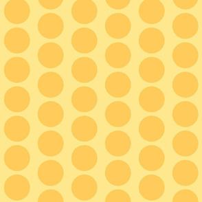 baby tangerine dot