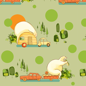 camping-Happy_Bears