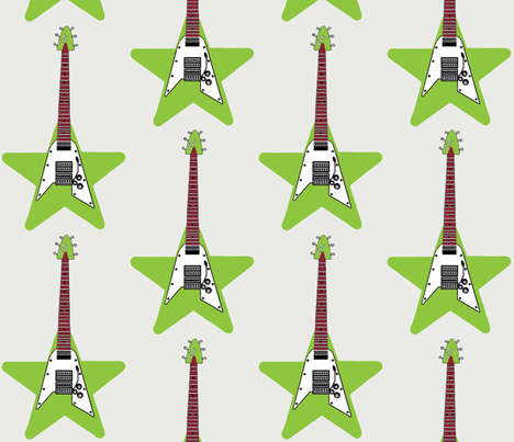 rockstar lime / fog
