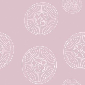 Abstract Pattern (rose)