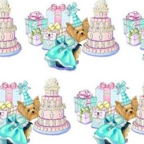 Millie LaRue Birthday Party