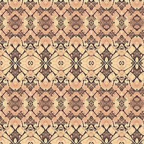 Pygmy Bark Cloth-variation 1
