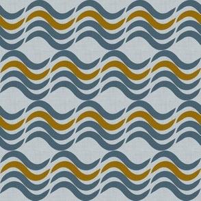 Waves - winter