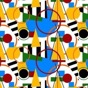 Abstract Olympics