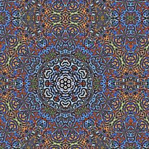 KaleidBatik II