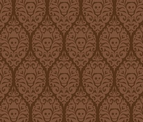 Rrspooky_damask_brown2_shop_preview
