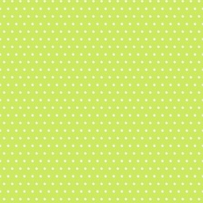 Avocado Polka Dot