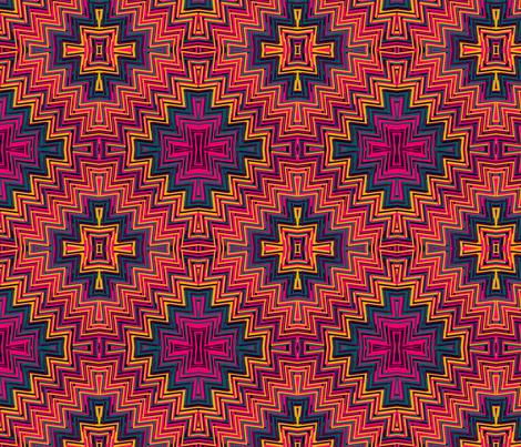 marzlene_beauty_2250 fabric by marzlene'z_eye_candy on Spoonflower - custom fabric