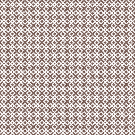 Mini Print - Diamond Stamp fabric by kristopherk on Spoonflower - custom fabric