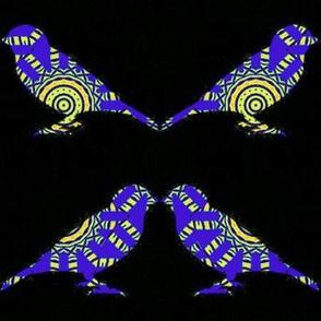 Bird Songs 1