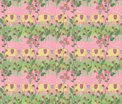 ELW-wmb_21-1 fabric by wendybentley on Spoonflower - custom fabric