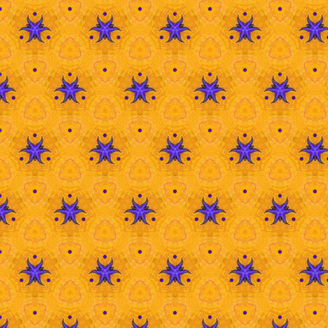Hariha's Claw fabric by siya on Spoonflower - custom fabric