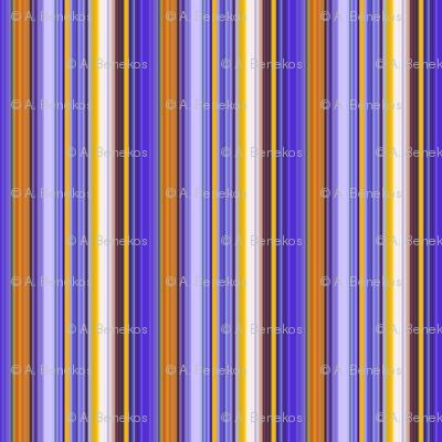 Hariha's Stripes