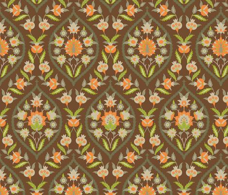 Serpentine 785 fabric by muhlenkott on Spoonflower - custom fabric