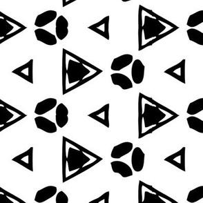 White & Black 07
