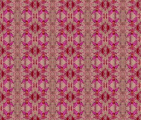 Lovebird - Sciaparelli fabric by tequila_diamonds on Spoonflower - custom fabric