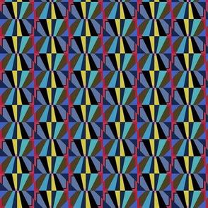 Blue Horizon (Reds)